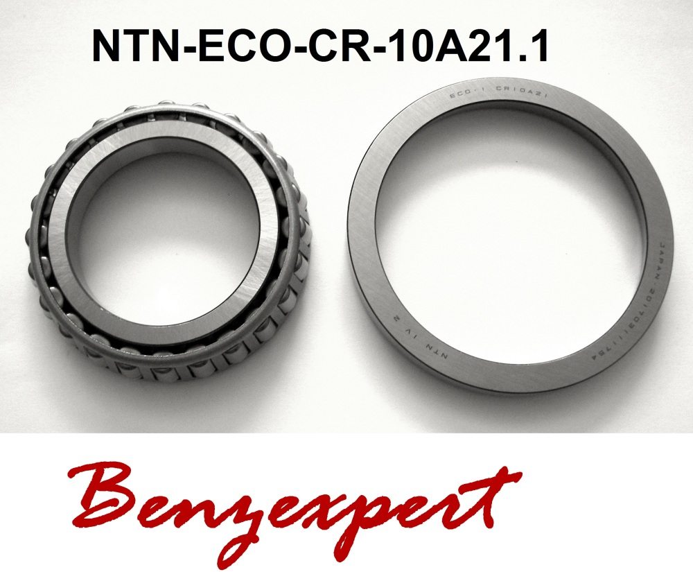 CR10A21 bearings